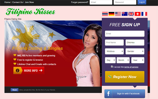 26 Best Filipina Dating Sites in (June )