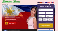 Best dating site for finding Filipina wife – Filipinokisses.com
